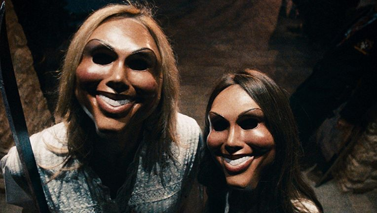 The Purge first movie