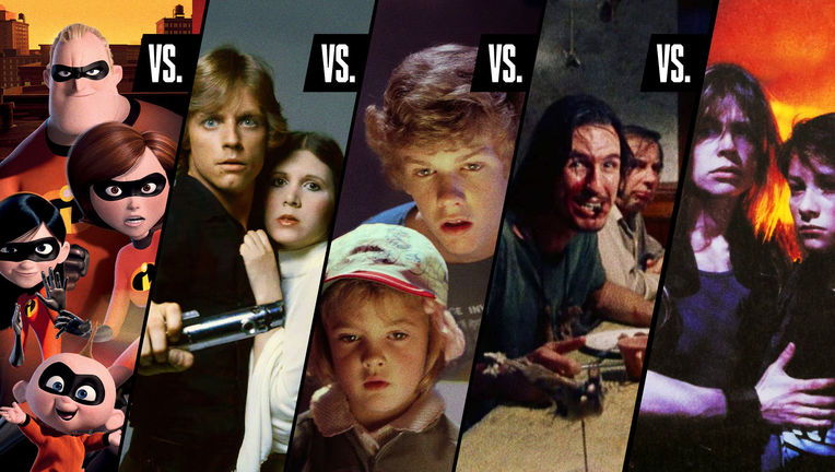 Debate Club: Iconic families in genre