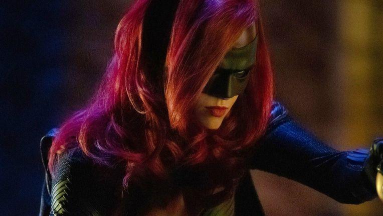 Batwoman Elseworlds Ruby Rose