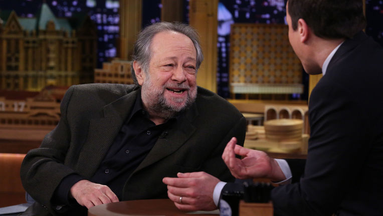 Ricky Jay Jimmy Fallon
