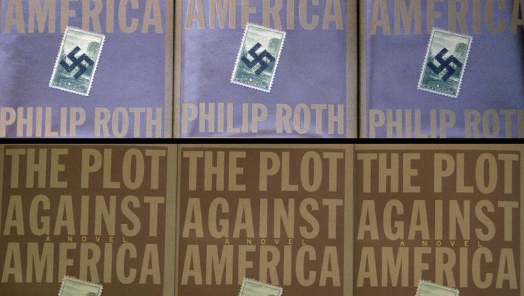 The Plot Against America Philip Roth