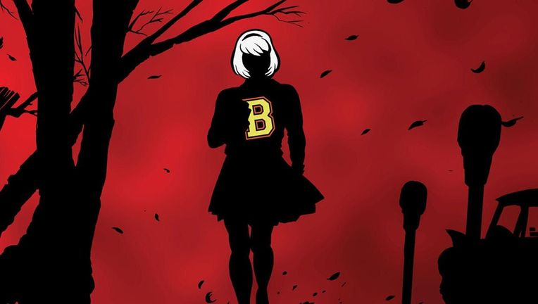 Chilling Adventures of Sabrina - Animated Opening