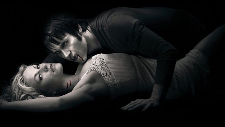 true blood bill and sookie
