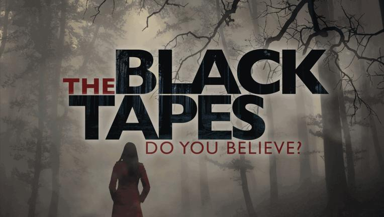 Black Tapes