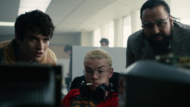 Bandersnatch Netflix Black Mirror Season 5