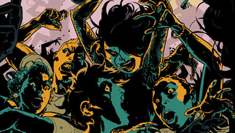 Deadly Class: Killer Set