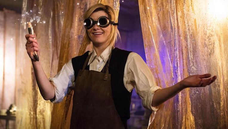 doctor who tada