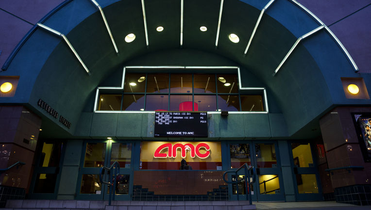 AMC Theatres Getty