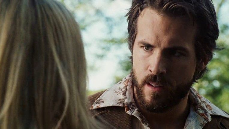 Ryan Reynolds The Amityville Horror