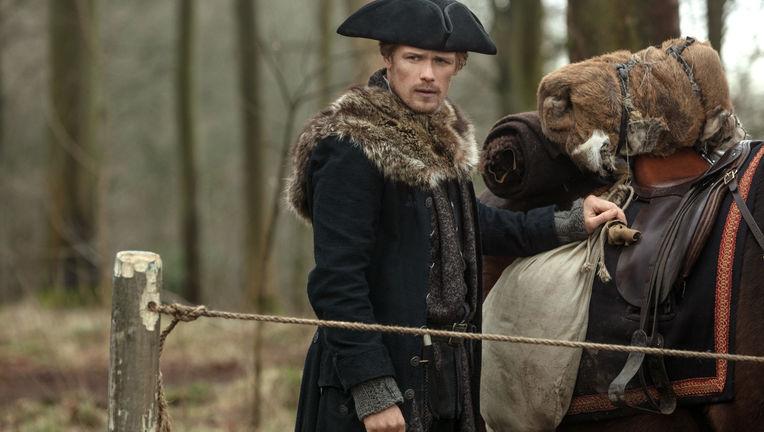 Outlander 406, Jamie