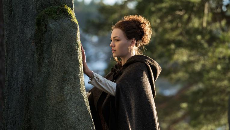 Outlander 407, Brianna