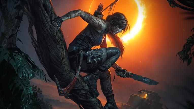 Shadow of the Tomb Raider 2018