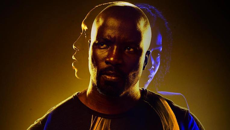 Luke Cage via official Instagram 2019