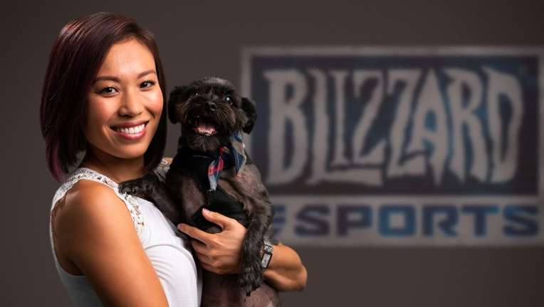 nancy chou-blizzard