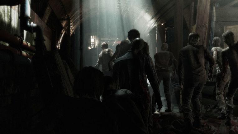 Overkills The Walking Dead via official website 2019