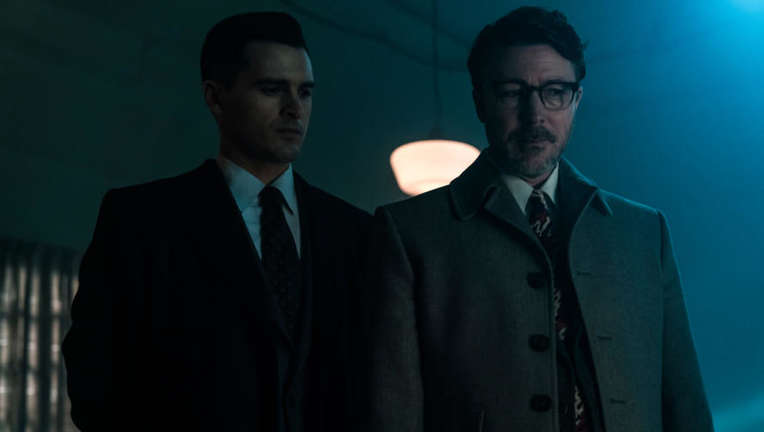 Project Blue Book History press photo