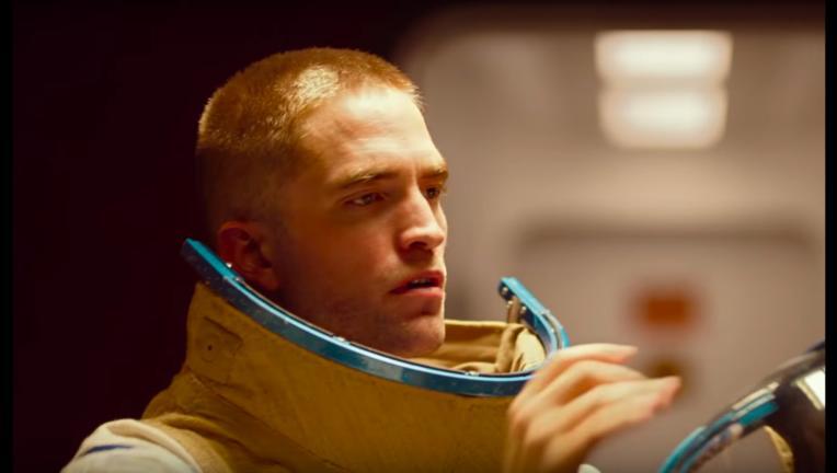 Robert Pattinson High Life