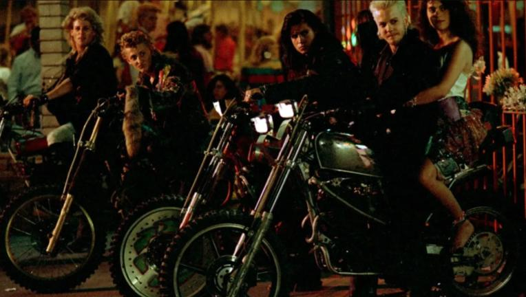 The Lost Boys 1987 Warner Bros.