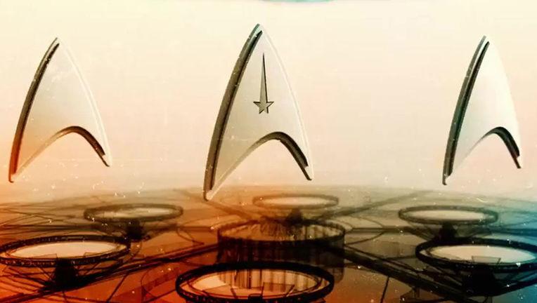 Star Trek Discovery season 2 opening credits