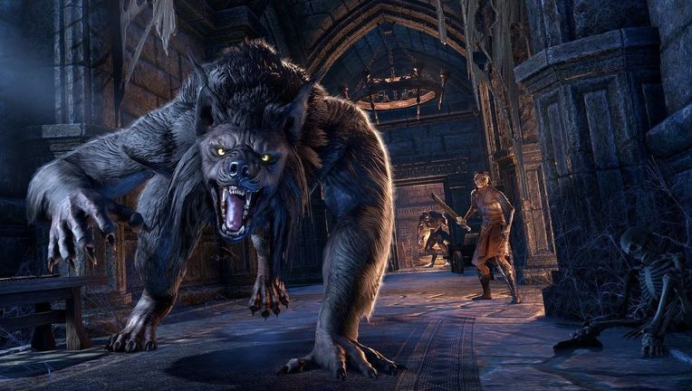 The Elder Scrolls Online via Bethesda official site 2019