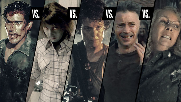 Debate Club: Best horror sequels