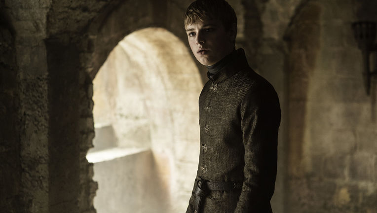 Dean-Charles Chapman King Tommen Game of Thrones