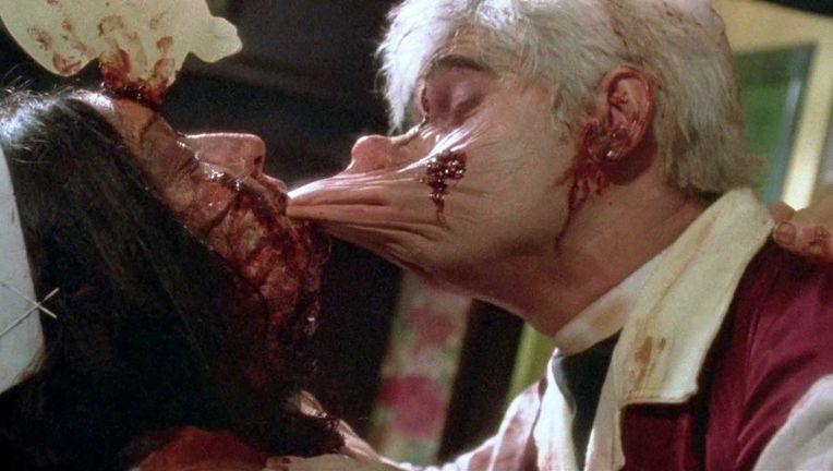 Braindead (Dead Alive) zombie sex