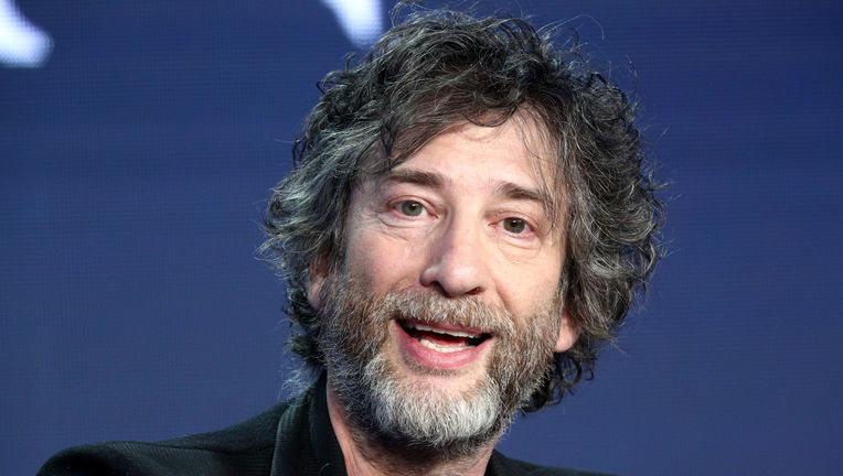 Gaiman TCA Amazon