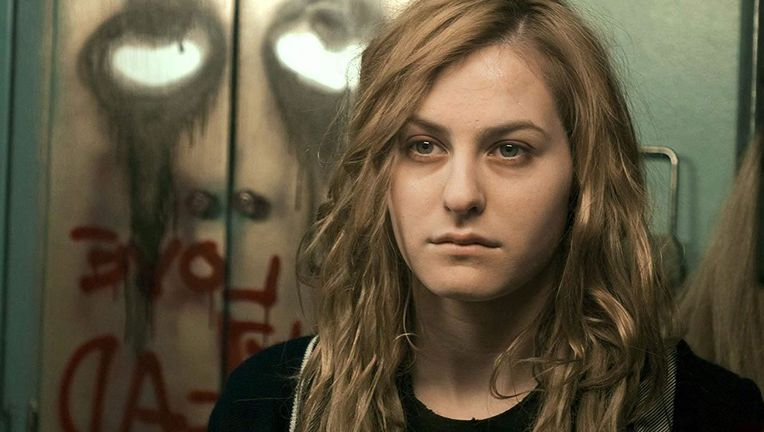 Halloween II Scout Taylor-Compton