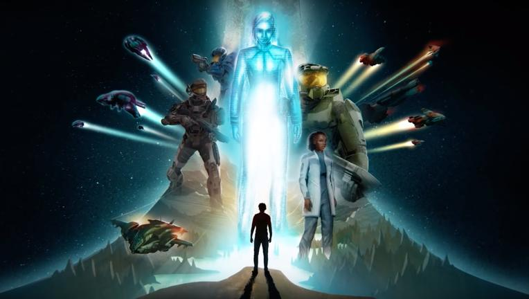 Halo Outpost Discovery via official YouTube 2019