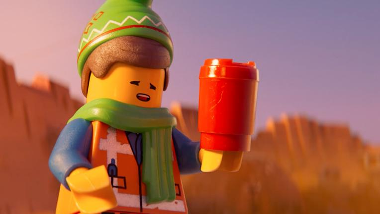 LEGO Movie 2 via official website 2019