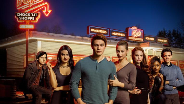 Riverdale via Warner Bros official site 2019