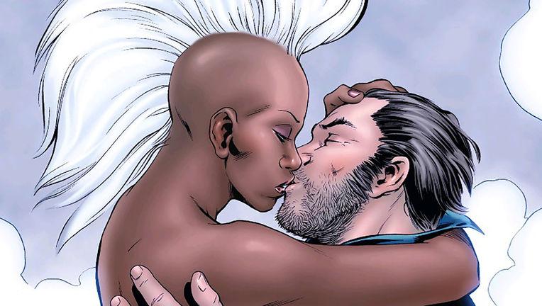 storm kiss