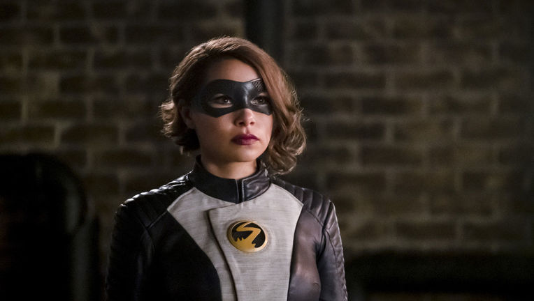 The Flash XS