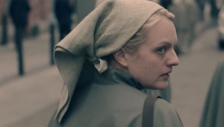 The Handmaid's Tale season 3 tease