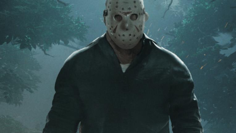Friday the 13th Game via official site 2019