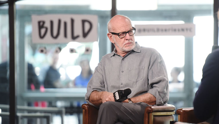 Frank Oz Getty Image