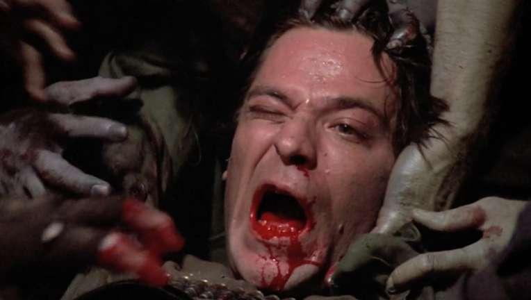 Joseph Pilato in Day of the Dead