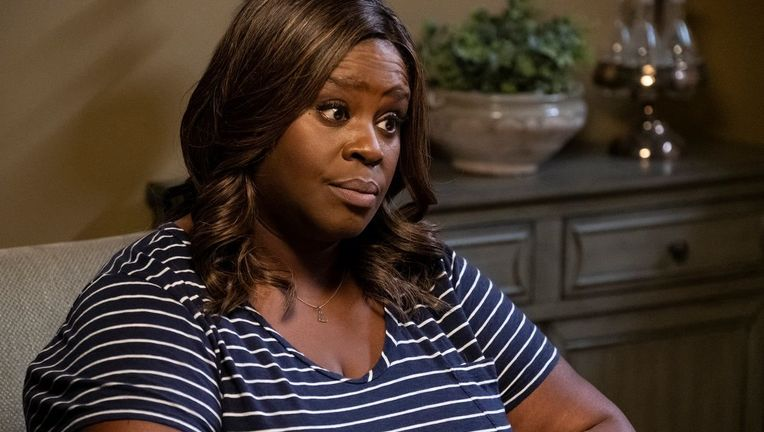 retta in good girls
