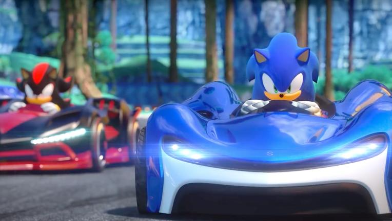 Sonic the Hedgehog via official YouTube 2019