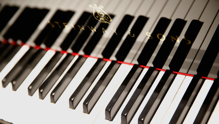 Steinway via Getty Images Entertainment | Brian Ach