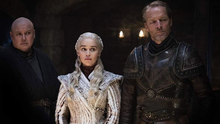 Game of Thrones A Knight of the Seven Kingdoms