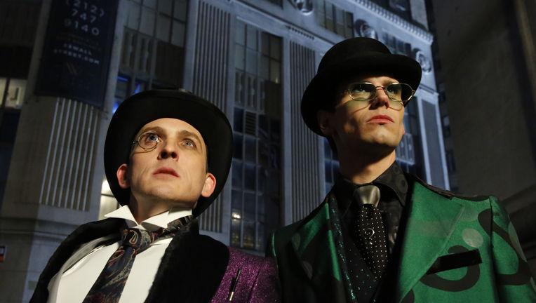 Gotham series finale