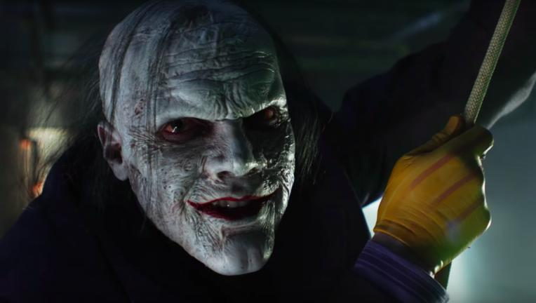 Joker: Todd Phillips explains why movie isn't using 'anything' from