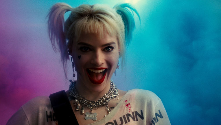 Birds Of Prey How Movie Brought Harley Quinn S Hyena To Life