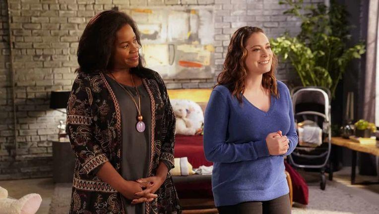Crazy Ex-Girlfriend Episodes 2 & 3 » My TV | My