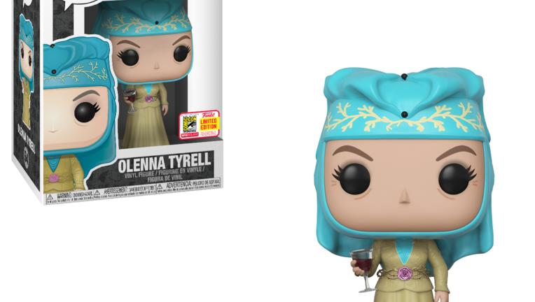 Game of Thrones Olenna Pop