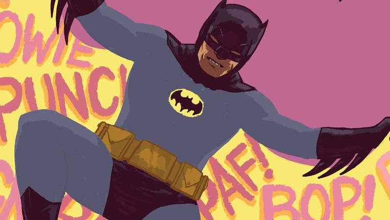 Archie Meets Batman '66 #4 Chip Zdarsky