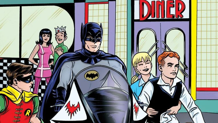 Batman-Archie-2-Cover-1
