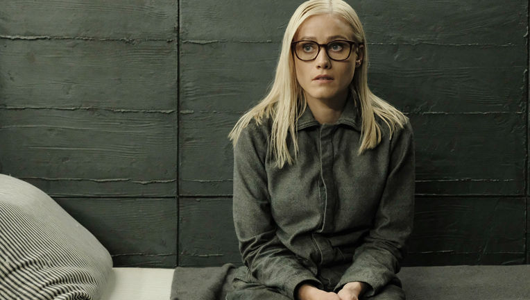 THE MAGICIANS -- Olivia Taylor Dudley as Alice
